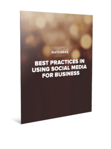 Best practices in using social media for business checklist