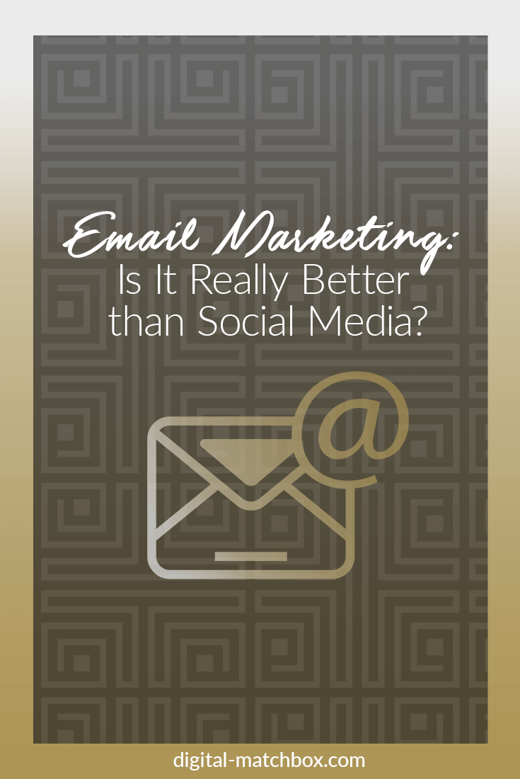 Email Marketing: Is It Really Better than Social Media
