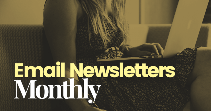 Email-Newsletters-Monthly