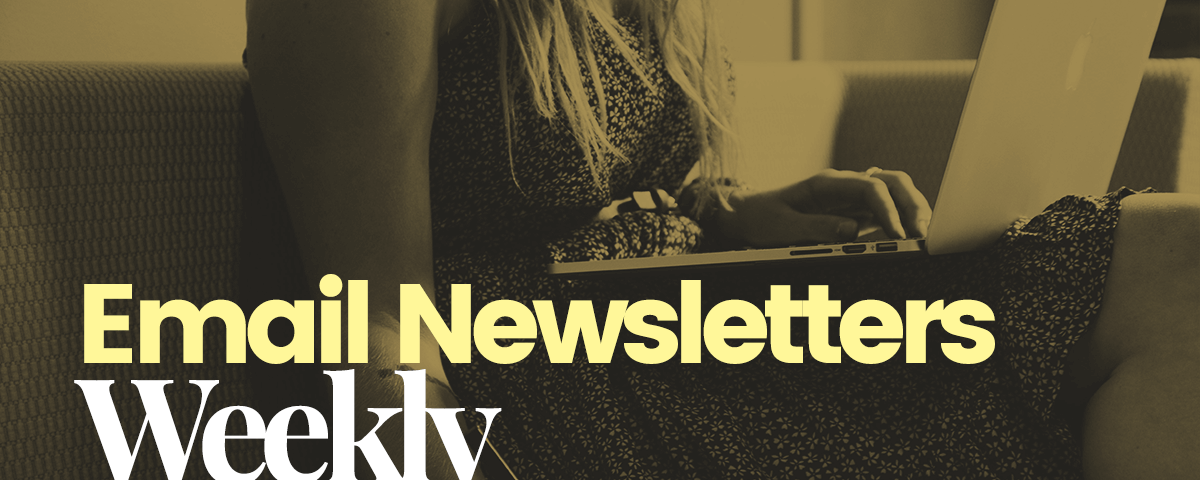 Email-Newsletters-Weekly