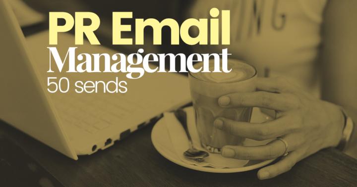 PR-Email-Management