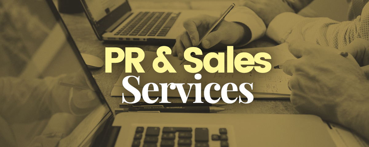 PR-Sales-Services