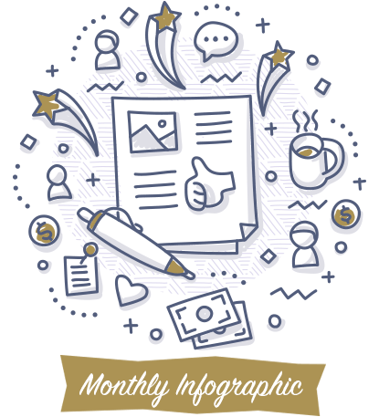 Monthly-Infographic-Graphic
