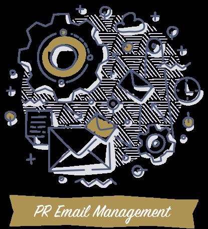 PR Email Management