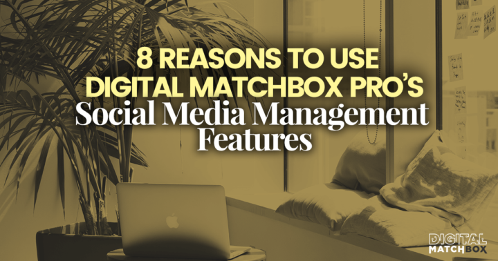 Digital Matchbox PRO
