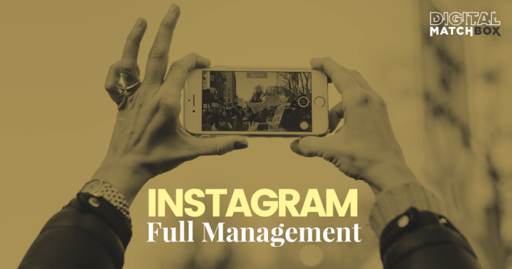 Instagram-Full-Management