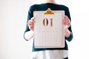 The Basics of Creating an Effective Editorial Calendar